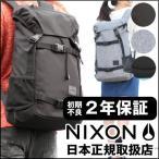 ショッピングnixon NIXON リュック 日本正規品 バックパック Landlock Backpack SE ランドロック ニクソン リュックサック バッグ NC2394