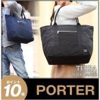 ショッピングポーター ポーター 吉田カバン porter テラ 2016新作 トートバッグ バッグ S メンズ レディス ポーター m s l 658-05420