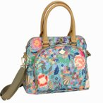 オイリリー(OILILY)(Handbag) 601Pool Blue