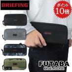 BRIEFING ブリーフィング QL ラウンドウォレット Lサイズ 長財布 ROUND WALLET L BRF381219