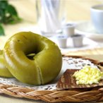 ベーグル お取り寄せ 抹茶ホワイトチョコチップ 冷凍 北海道産小麦100%