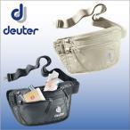 ドイター D3910216-セキュリティマネーベルト1 DEUTER トラベルポケット パスポートポーチ シークレットポケット