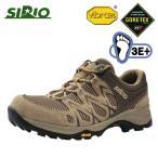 ショッピングトレッキングシューズ シリオ トレッキングシューズ PF116-2 ベージュ シティトレック SIRIO 登山靴