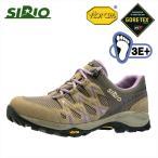 ショッピングトレッキングシューズ シリオ トレッキングシューズ PF116-2 ピンク シティトレック SIRIO 登山靴