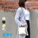ショルダーバッグ レディース 本革 アンチフォルムデザイン  Anti-Forme Design 906341k saul