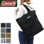 【2019年新色追加】Coleman(コールマン) WALKER(ウォーカー) 2WAY BACKPACK TOTE(2WAYバックパックトート) トートバッグ リュック 21L B4 メンズ レディース
