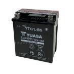 台湾YUASA ユアサ YTX7L-BS 互換商品 DTX7L-BS.FTX7L-BS.GTX7L-BS 液入充電済 即使用可