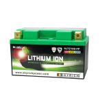 SKYRICHリチウムイオンバッテリー 互換 ユアサTTZ10S YTZ10S FTZ10S 即使用可能