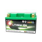 リチウムイオンバッテリー 互換 ユアサ YTZ14S FTZ14S DTZ14-BS