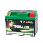 SKYRICHリチウムイオンバッテリー 互換ユアサ YTX5L-BS FTX5L-BS 即使用可能 XR250モタードNSR125リード100
