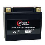 PERFECT POWER リチウムイオンバッテリー LFP20L-BS 互換 ユアサ YTX20L-BS FTX20L-BS Y50-18L-A YB16L-B YB16HL-A-CX ハーレー 65989-90B 65989-97A 65989-97B