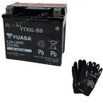 台湾 YUASAユアサ YTX5L-BS 互換DTX5L-BS FTX5L-BS GTX5L-BS アドレス110 アドレスV100 グランドアクシス スペイシー100 初期充電済 即使用可能