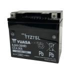 台湾ユアサ TTZ7SL