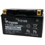 台湾 YUASAユアサ TTZ10S 互換 YTZ10S FTZ10S 初期充電済 即使用可能