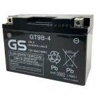 台湾GS GT9B-4 互換 YT9B-BS YT9B-4 FT9B-4 マジェスティーC SGO3J グランドマジェスティー250 400 T-MAX 初期充電済 即使用可能