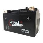 PERFECT POWER PTZ10S バイクバッテリー充電済 互換 YTZ10S TTZ10S YTZ10S FTZ10S 初期充電済 即使用可能
