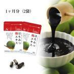 【送料無料】【梅肉エキス カプセル】◆はちみつ梅エキス1ヶ月分(2袋)◆