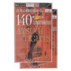 (アツギ)ATSUGI アツギタイツ 140デニール M-L