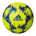 大特価 アディダス サッカーボール エックス ハイブリッド 5号球 検定球 フットボール AF5653YB ネーム加工不可