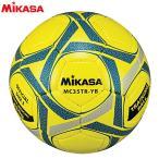 ミカサ サッカーボール トレーニングボール 練習球 3号球サイズ 重量5号球相当 MC35TR-YB