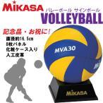 ミカサ サインボール・バレーボール用・卒業記念・卒団記念・記念品・お祝い[MVA30]