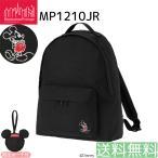 マンハッタンポーテージ ミッキーマウス コラボ リュック Big Apple Backpack JR Mickey Mouse 2020 MP1210JRMIC20