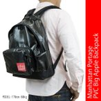 マンハッタンポーテージ Manhattan Portage リュック PVC ビッグアップル PVC Big Apple Backpack MP1210VL2