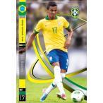 パニーニフットボールリーグ PFL07 スター ST ルイス・グスタボ ブラジル代表