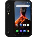 Blackview BV9900 Proサーマルカメラ携帯電話Helio P90オクタコア8GB + 128GB IP68頑丈なスマートフォン48MP