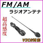 超高感度/スマート FM/AM アンテナ 新品 未使用