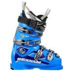 セール 15-16 レグザム 【LIVE80-BX-SS14-BLU】 スキーブーツ ライブ80 BX−SS14インナー ブルー