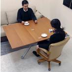 伸長式・昇降式のイタリア製リフティングテーブル