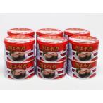 缶詰 キョクヨー さば水煮 鯖缶 鯖 サバ 145g×12 極洋