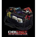 D・T オープンキャリーバッグ(工具バック)              DT-SRB-420