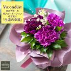 ムーンダスト:ブケット Sサイズ 花束 ギフト プレゼント  そのまま飾れる花束  送料無料