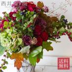 Yahoo!tweeling onlineshop NishiiBaraen贈り物 誕生日 プレゼント アレンジメントフラワー フラワーアレンジメント[3Lサイズ] お母さん お祝い 父の日参り