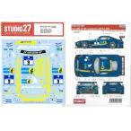 1/24 AMG GT3 #9 Langstecke 24H Nur 2016(T社1/24 AMG GT3対応)