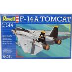 1/144 F-14A トムキャット ジョリーロジャース【ドイツレベル 04021】