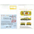 1/24 ペンズオイルGT-R R34 1999(T社「ペンズオイル・ニスモGT-R(R34)」対応)【SHUNKOデカール SHK-D394】