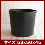 植木鉢 大型プランター 防水インナーポット軟質 PE50