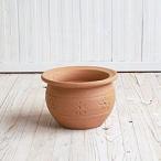植木鉢 おしゃれ テラコッタ E11 Sサイズ