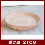 植木鉢 テラコッタ ソーサー アリーナ/テラ・グラフィアート 21