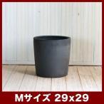 植木鉢 陶器鉢 タンカ シリンダー M10号
