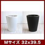 植木鉢 陶器鉢 ルッカ PR1 マット Mサイズ
