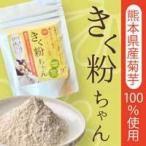 雅虎商城 - 菊芋粉末 イヌリン 熊本県産 100g×3袋 腸内フローラ食品 菊芋 メール便