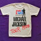 日本未入荷!VTG-T ロックTシャツ マイケルジャクソン サイズ S / M / L  -   数量限定