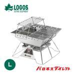 ロゴス LOGOS  LOGOS the ピラミッドTAKIBI L コンプリート 81064166