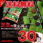 バロネス 芝生の目土・床土 10kg入り(16リットルサイズ)×30袋セット