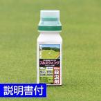 芝生用殺虫剤 フルスウィング 100g コガネムシ スジキリヨトウ シバツトガ