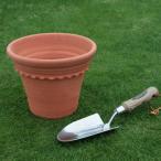 英国 ウィッチフォード ペイストリー ポット 直径23センチ(約7.5号鉢)のテラコッタ